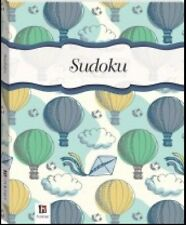 Flexibound Sudoku 1, Hot Air Balloon by Hinkler Books (Paperback, 2017)