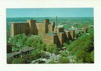 VICTORIA GENERAL HOSPITAL, HALIFAX, NOVA SCOTIA, CANADA CHROME POSTCARD