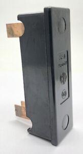 Bill No. 47 32Amp HRC Fuse Carrier Number 47 32 Amp MEM Switch Fuse Board 500v