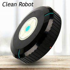 Automatic Smart Clean Robot Vacuum Cleaner Edge Cleaning Dust Suction Sweeper