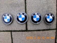 BMW Radnabendeckel Nabenkappen Felgendeckel 1er 2er 3er 4er 5er x68mm