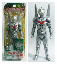 "Ultra Hero Series #33 VINYL ULTRAMAN NOA 6"" Action Figure MISB In Stock Rare"