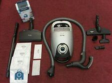New ListingMiele S5980 Capricorn Hepa Canister Vacuum Cleaner * Refurbished * Nice