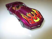 """Chevrolet Corvette Tuning Body Kit """"Firevette"""", Playart ? Hong Kong in 1:43!"""