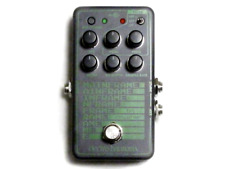 Used Electro-Harmonix EHX Mainframe Bit Crusher Guitar Effects Pedal