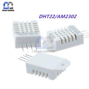 1/2/5/10PCS DHT22 AM2302 Temperature Humidity Sensor Replace SHT11 SHT15 Module