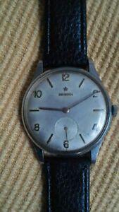 Zenith Jumbo Mechanical Watch XXL (40mm)
