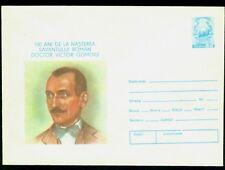1982 Dr.V.Gomoiu,surgeon,anatomist,medicine historian,Tuberculosis,Romania,cover