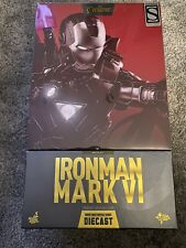 Hot Toys Iron Man Mark 5 Vi Avenger MMS378 D17