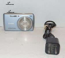 Kodak EasyShare M552 14.0 MP Digital Camera 5x Blue
