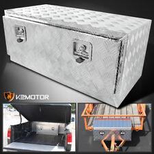 "36"" Heavy Duty Aluminum Tool Box Truck Storage Underbody Truck Trailer Underbody"