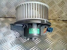 Land Rover Discovery 2 Td5 Heater Motor