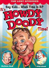 Howdy Doody - 5-Pack (DVD, 2008, 5-Disc Set)