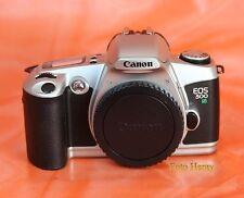 Canon EOS 500N Spiegelreflexkamera guter Zustand (6059)