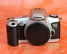Canon EOS 500n funda neopreni cámara reflex buen estado (6059)