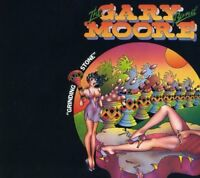 Gary Moore Band - Grinding Stone [CD]