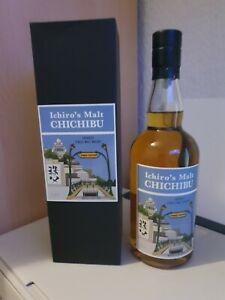 Chichibu Ichiros Malt Paris Edition 2019 Whisky Macallan/Ardbeg