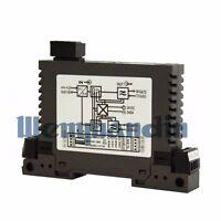 4-20MA/0-10V/0-5V Signal Isolation Module Transducer 1 Input 2 Output