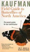 Kaufman Field Guide to Butterflies of North America, Paperback by Brock, Jim ...