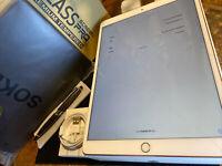 Apple iPad Pro 10.5 (64gb) LTE Cellular Unlocked (A1709) PARTS ONLY FMI-ON {95%}