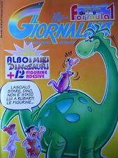 Giornalino n°20 1993 Leo Battaglia di Sergio Tarquinio  [G.302]