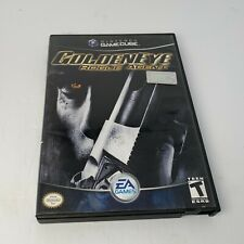 GoldenEye: Rogue Agent (Nintendo GameCube, 2004) Tested Complete