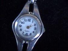 advance quartz ws5o866w stainless womens wrist watch