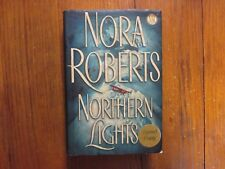 "NORA  ROBERTS(""J D Robb"")Signed Book(""NORTHERN LIGHTS""-2004 1st Edition Hardback"