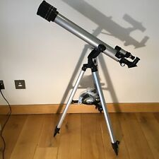 Astronomical telescope probably Protos make but not sure. 60/700