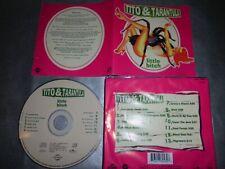 TITO & TARANTULA Little Bitch RARE CD