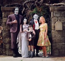 THE MUNSTERS - TV SHOW PHOTO #E-47