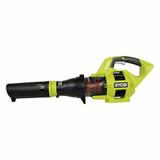 New Ryobi RY40403 40V Lithium Ion 110 MPH Jet Fan Blower uses OP4030 OP4040