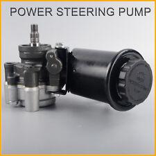 For 95-04 Toyota Tacoma 4Runner T100 3.4L V6 Power Steering Pump w/ Resevoir