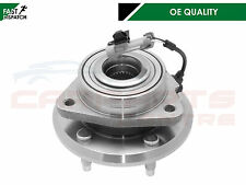 CHEVROLET CAPTIVA VAUXHALL ANTARA 2007-ON FRONT WHEEL BEARING KIT HUB ABS SENSOR