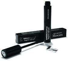 GREEN PEOPLE ORGANIC VOLUMISING MASCARA - BROWN-BLACK - 7ML