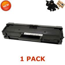 1PK MLT-D101S Black Toner For SAMSUNG ML-2164W SCX-3400F 3405W 3405FW SF-760P