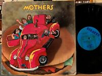 Frank Zappa Mothers Just Another Band from LA Vinyl LP Bizarre Reprise MS 2075