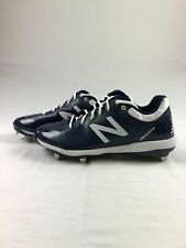 New Balance RevLite Kinect Stitch - Blue/White Cleats (Men's 13) - Used