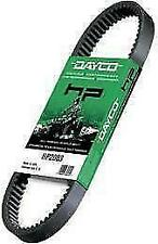 Dayco HP (High Performance) Belt - HP2021 Kawasaki KVF400D Prairie 1142-0270