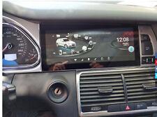 "Audi Q7 4L 10,25"" Android 7.1 Bluetooth USB SD MultiMedia Player GPS Navigation"
