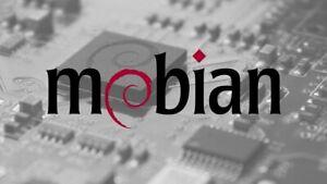 Debian for Pinephone (Mobian) - microSD Card