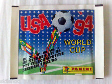 Panini WM USA 94 World Cup 1994 - Tüte packet bustina zakje Dutch edition rare