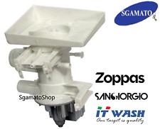 versioni WPW e RR Filtro elettropompa lavatrice San Giorgio ITWash