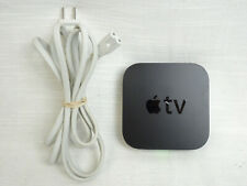 Apple TV HD TV Streamer 3rd Gen A1469  With Power Cord NO REMOTE