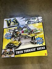 VS Rip-Spin Warriors Twin Tornado Arena DRP13  *NEW*