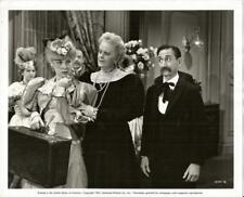 CLYDE COOK THE GAY NINETIES ORIGINAL VINTAGE UNIVERSAL PICTURE SCENE STILL