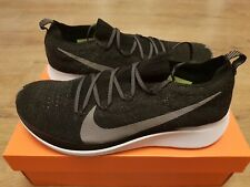 New Nike Zoom Fly Flyknit Men's Trainers - AR4561-001 - Size UK 7 - RRP £140
