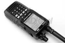 AOR AR-DV10 0.1-1300MHz DIGITAL RECEIVER SCANNER TETRA DMR dPMR D-STAR C4FM DV10