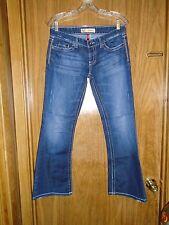 Women's BKE Sabrina Stretch Denim Jeans Size 28