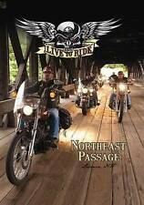 Live To Ride NORTHEAST PASSAGE (DVD)